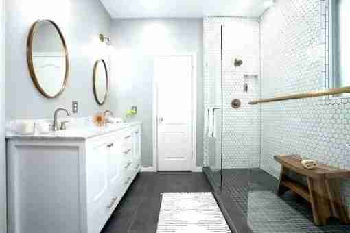 Bathroom Rejuvenation