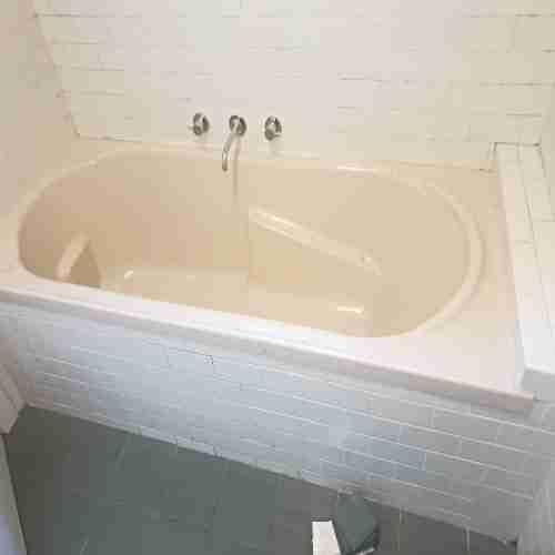 Bathroom Leak Repairs