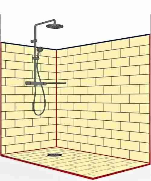 Shower Sealing Sydney