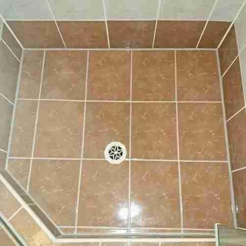 Leaking Shower Base Repair Mortdale
