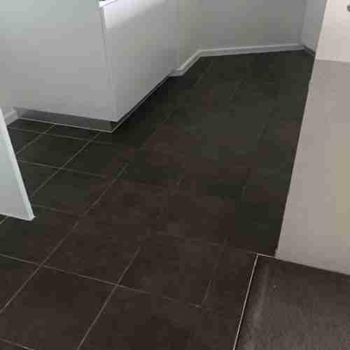 Regrouting tiles in Zetland Sydney