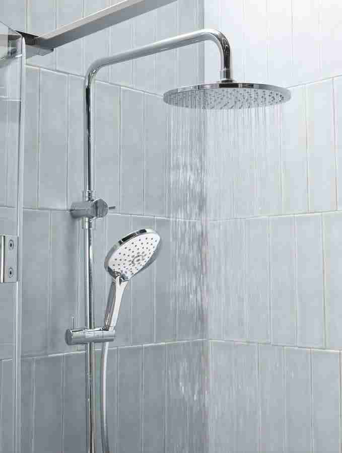 Shower Repairs Sydney