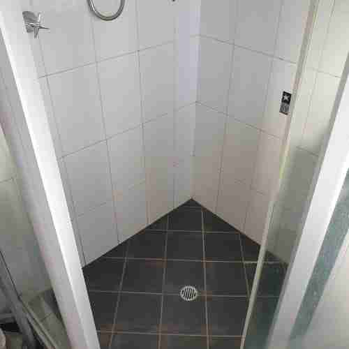 Leaking Shower Waterproofing