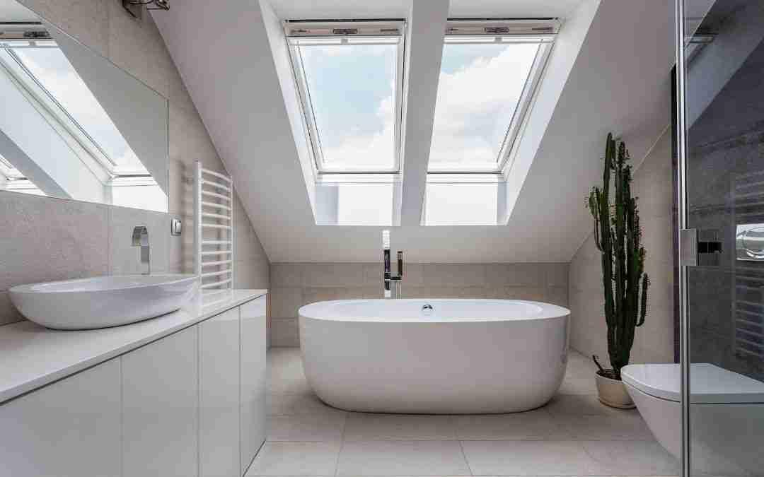 Bathroom Waterproofing in Sydney