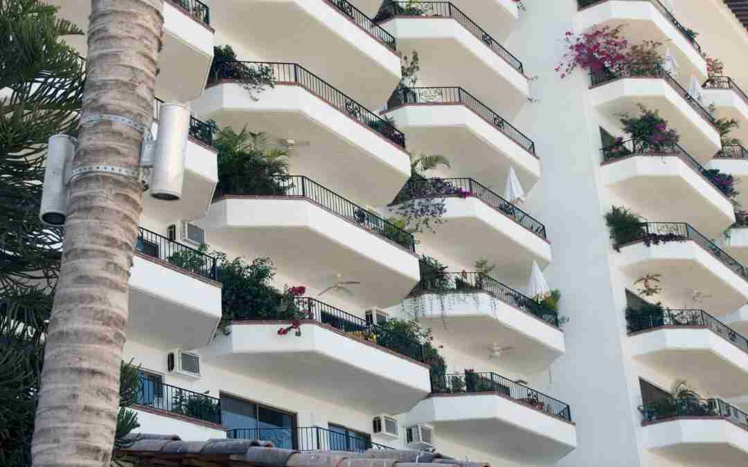 Why you should Fix a Leaking Balcony