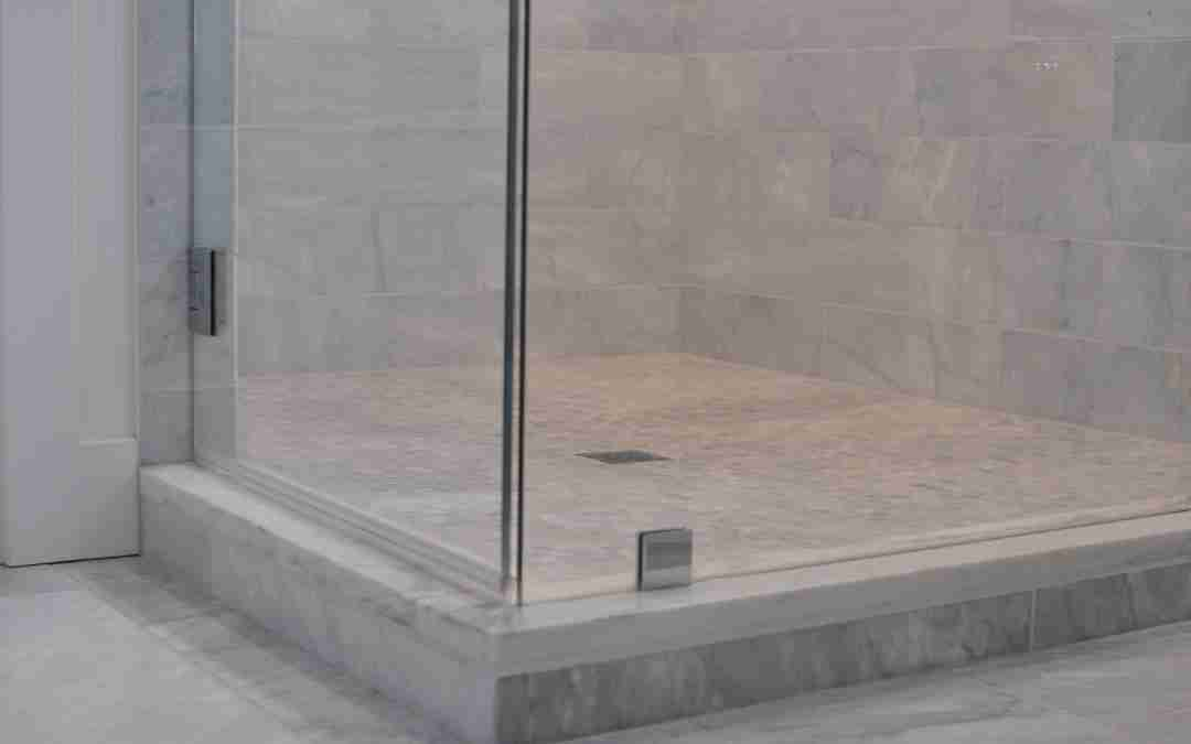 How to Fix a Shower Leak without removing tiles